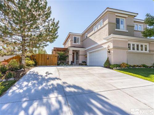 Photo of 2745 Snow Partridge Drive, Reno, NV 89523 (MLS # 210014742)