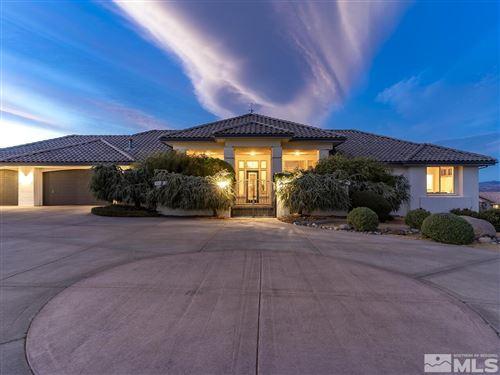 Photo of 13155 Brush Ln, Reno, NV 89511-8648 (MLS # 210014744)