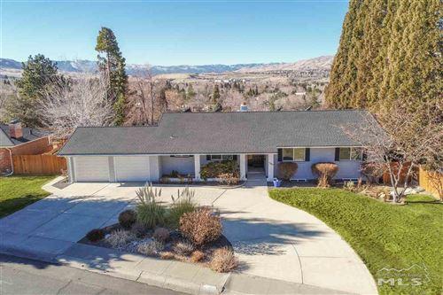 Photo of 1545 Palisade, Reno, NV 89509 (MLS # 210000745)