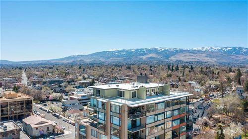 Photo of 280 Island Avenue #1801, Reno, NV 89501 (MLS # 210004745)