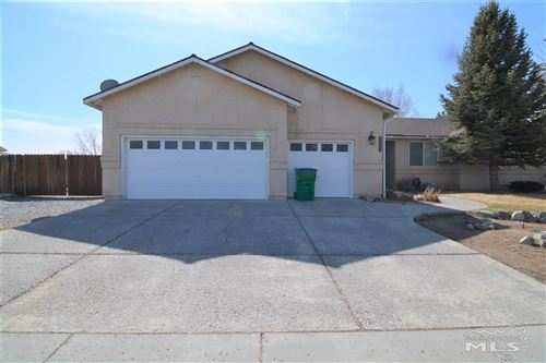 Photo of 21100 Rainier Dr, Reno, NV 89508 (MLS # 210003746)