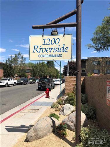 Photo of 1200 Riverside Drive #1271, Reno, NV 89503 (MLS # 210004749)
