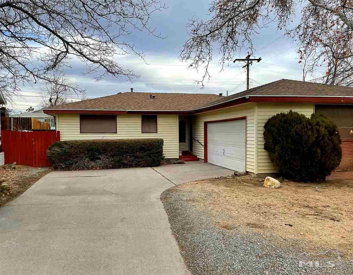 3330 Sandra Drive #none, Reno, NV 89503-3835 - MLS#: 210001749