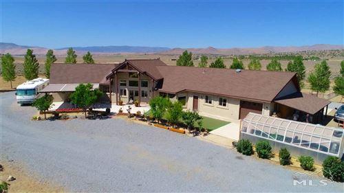 Photo of 1235 Antelope Valley Rd, Reno, NV 89508 (MLS # 200011751)