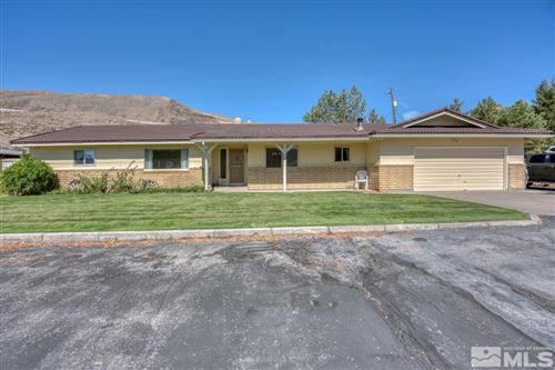 Photo of 20545 Cooke Drive, Reno, NV 89521-9757 (MLS # 210014753)