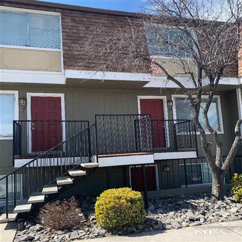 Photo of 1436 E 9Th Street #13, Reno, NV 89512 (MLS # 210004755)