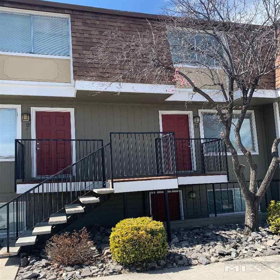 1436 E 9Th Street #13, Reno, NV 89512 - #: 210004755