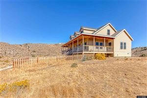 Photo of 2850 SLIPPERY GULCH ROAD, Virginia City, NV 89440 (MLS # 180015765)