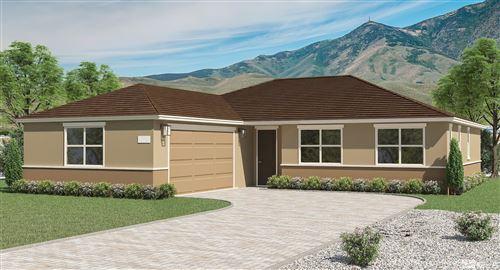 Photo of 7636 Arya Ct. #Homesite 49, Reno, NV 89506 (MLS # 210013775)