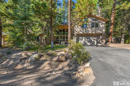 Photo of 734 Martis Peak Rd, Incline Village, NV 89451 (MLS # 210014776)