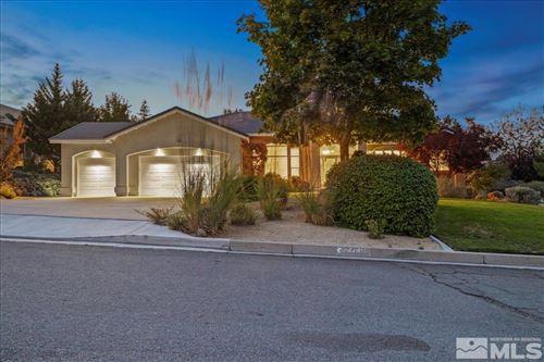 Photo of 12710 Buckthorn Lane, Reno, NV 89511 (MLS # 210014778)