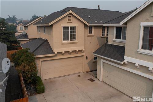 Photo of 5763 Golden Eagle Drive, Reno, NV 89523 (MLS # 210012779)