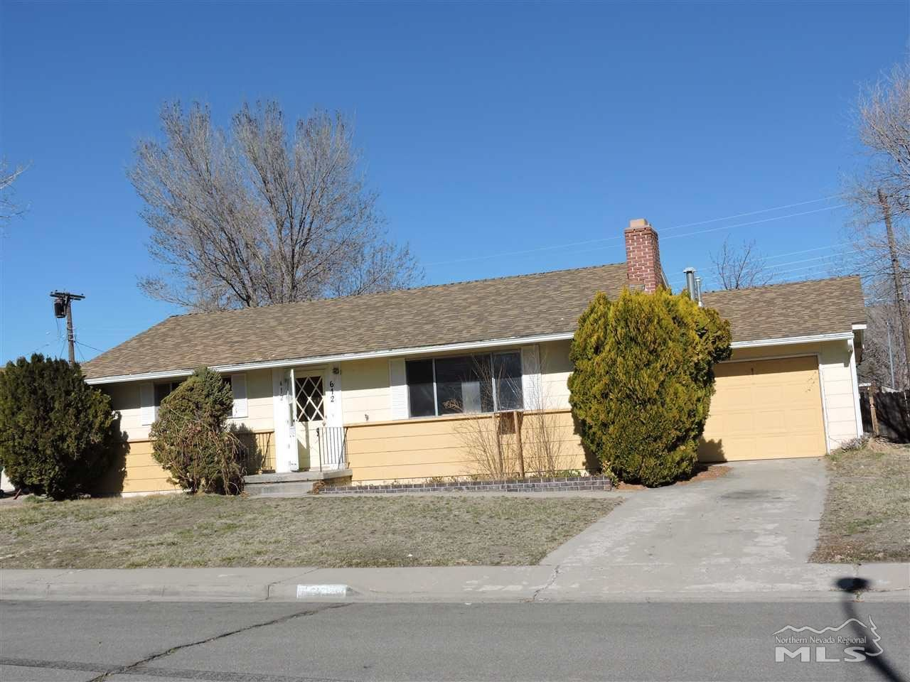 612 Jeanell Dr, Carson City, NV 89703 - #: 200001782