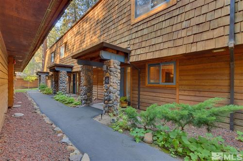 Photo of 120 Country Club Drive #45, Incline Village, NV 89451 (MLS # 210013784)