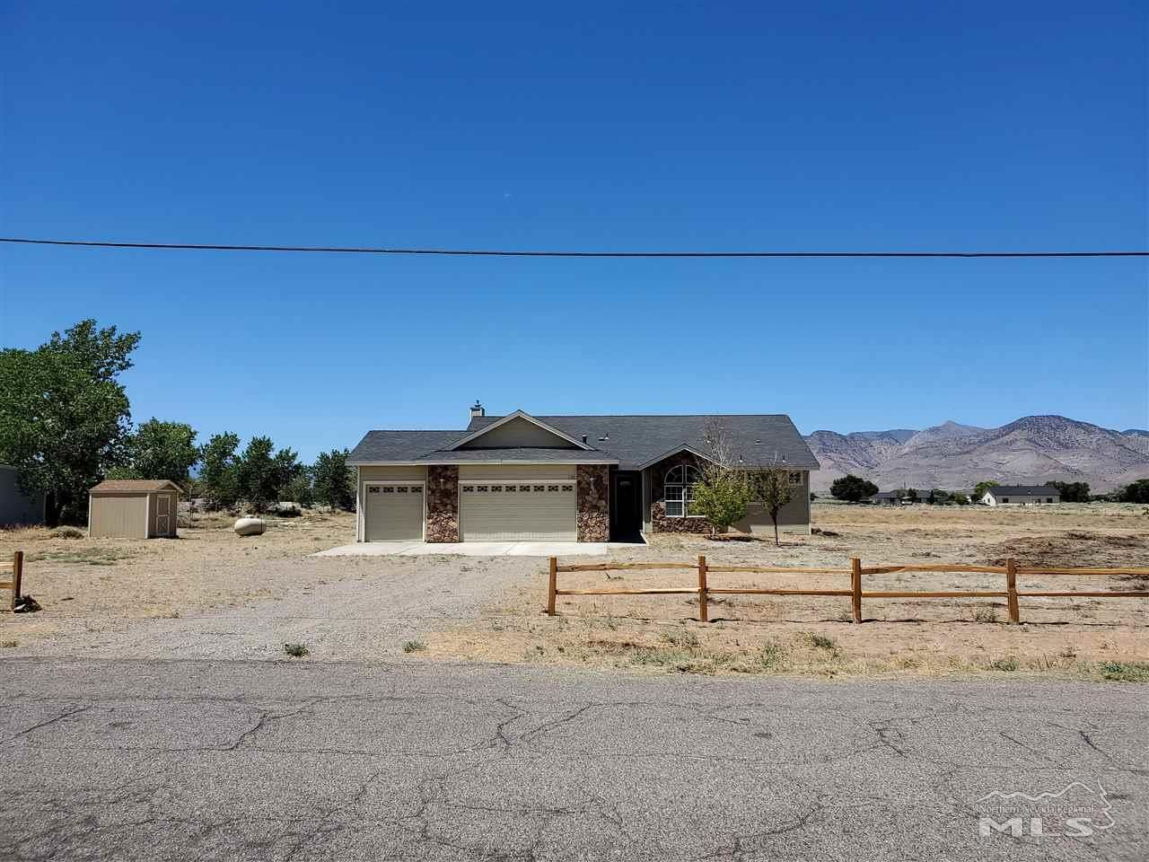 210 Potosi Road, Dayton, NV 89403 - #: 200009785