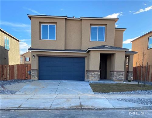 Photo of 9730 Pelican Pointe Drive #Lot 54, Reno, NV 89506 (MLS # 200000793)