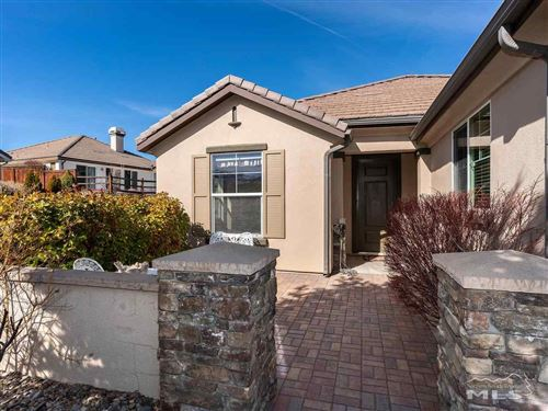Photo of 9185 Quilberry, Reno, NV 89523-3862 (MLS # 200001799)