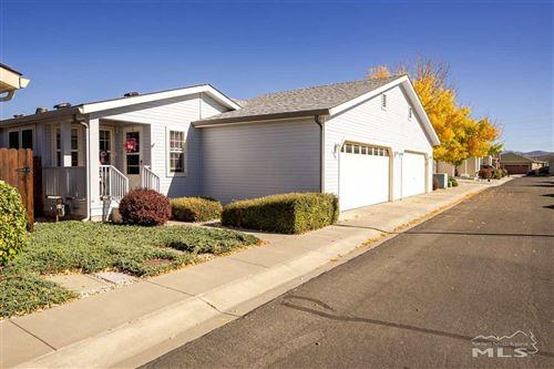 Photo of 1264 Gambrel, Carson City, NV 89701 (MLS # 200014800)