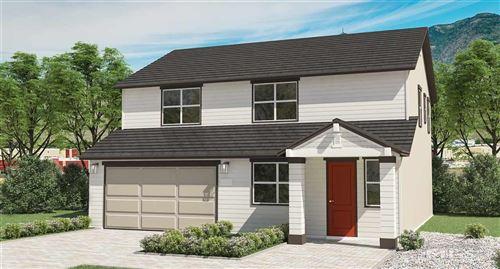 Photo of 221 Enclave Key Ct. #Homesite 1, Reno, NV 89506 (MLS # 200016800)