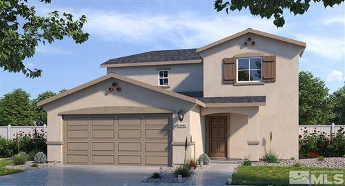 Photo of 8967 Quail Falls Dr #Homesite 1035, Reno, NV 89506 (MLS # 210013802)