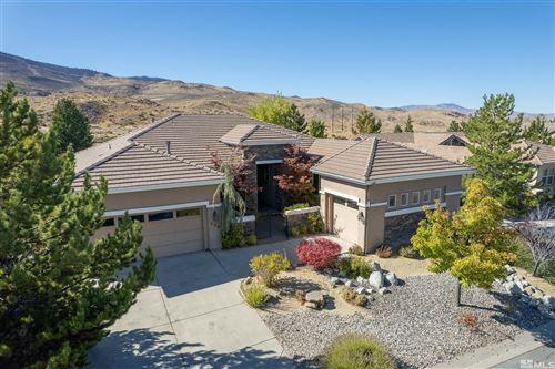 Photo of 539 Echo Ridge Ct, Reno, NV 89511 (MLS # 210014805)