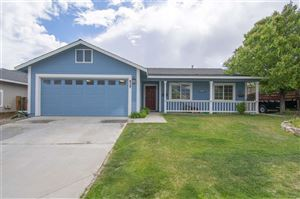 Photo of 829 Valley Crest, Carson City, NV 89705 (MLS # 190007806)