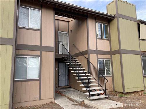 Photo of 2400 Tripp Dr #7, Reno, NV 89512-4043 (MLS # 210001808)