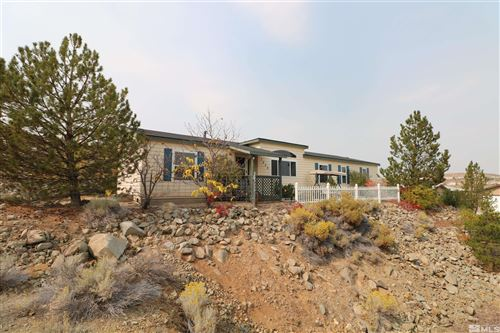 Photo of 1250 Grizzly Court, Reno, NV 89506 (MLS # 210014810)