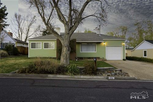 Photo of 1710 Wesley, Reno, NV 89503-2334 (MLS # 210004813)