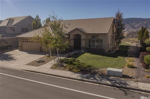 Photo of 2540 Beaumont Parkway, Reno, NV 89523-2098 (MLS # 210014815)
