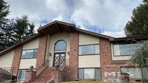 Photo of 2725 W Lake Ridge, Reno, NV 89519-5737 (MLS # 200000816)