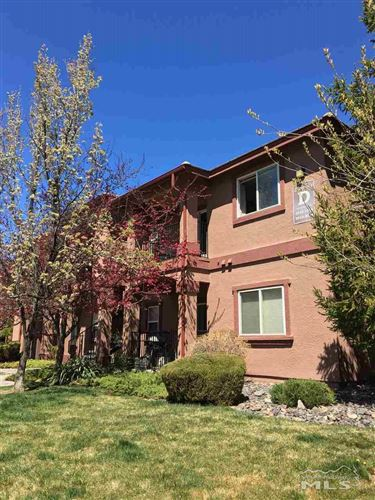 Photo of 6850 Sharlands Ave D-2016 #D-2016, Reno, NV 89523-2781 (MLS # 200003817)