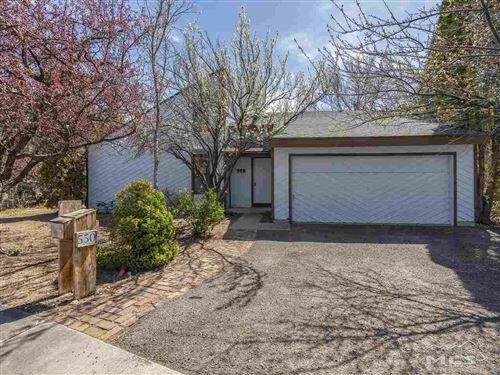 Photo of 550 Creighton Way, Reno, NV 89503-1634 (MLS # 210004822)