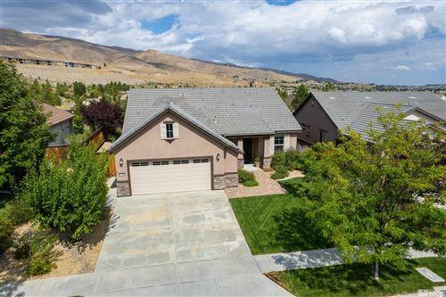 Photo of 1740 Autumn Valley #Way, Reno, NV 89523 (MLS # 210014823)
