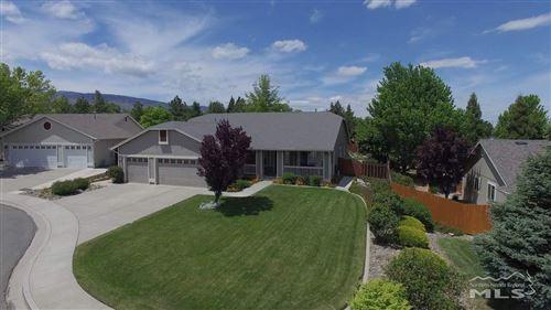 Photo of 35 Green Springs Court, Reno, NV 89511 (MLS # 200002829)