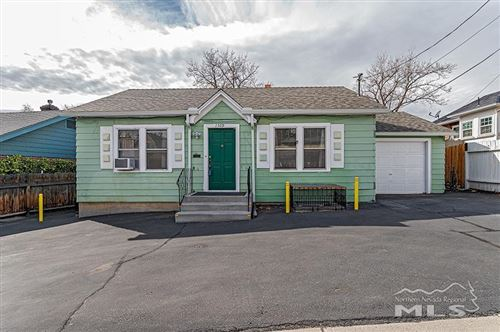 Photo of 1309 N Sierra Street, Reno, NV 89503-3025 (MLS # 210001830)