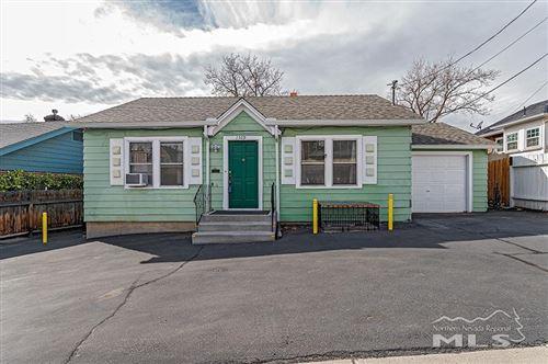 Photo of 1309 N Sierra Street, Reno, NV 89503-3025 (MLS # 210001830)