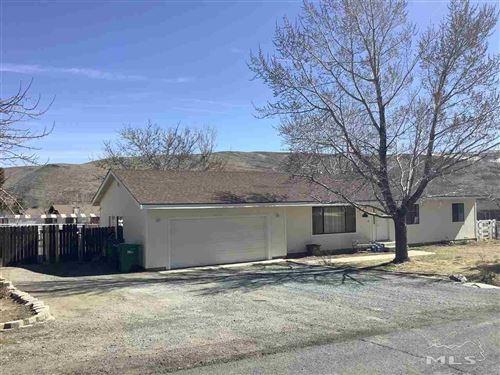 Photo of 15 Connie Way, Reno, NV 89521 (MLS # 200002833)