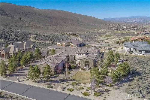 Photo of 5915 Sunset Ridge Ct, Reno, NV 89511-4363 (MLS # 200001835)