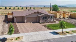 Photo of 1782 Bella Casa Drive #19, Minden, NV 89423 (MLS # 180015838)