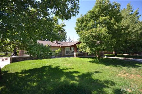 Photo of 1725 Holcomb Ranch Lane, Reno, NV 89511 (MLS # 200002843)
