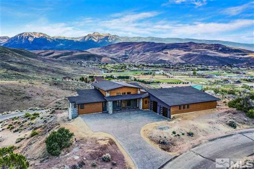 Photo of 1430 Willomonte Rd, Reno, NV 89521 (MLS # 210005848)