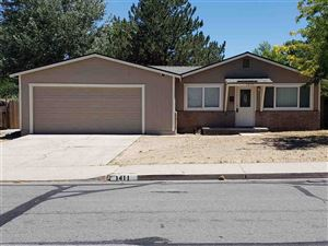 Photo of 1411 Stanford Drive, Carson City, NV 89701-3486 (MLS # 190010850)