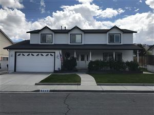 Photo of 3245 Orovada Drive, Carson City, NV 89701 (MLS # 190007851)