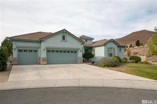 Photo of 7305 Lingfield Dr, Reno, NV 89502 (MLS # 210014851)