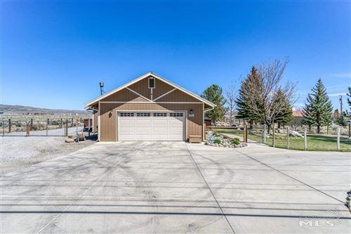 Photo of 11130 Osage Rd, Reno, NV 89508 (MLS # 210004853)