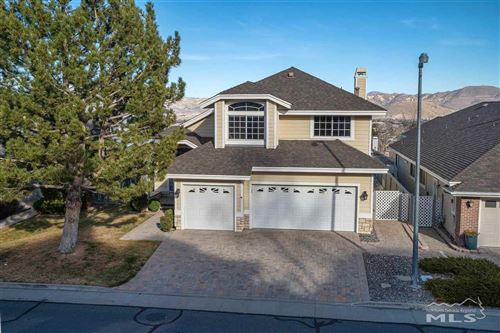 Photo of 6184 Laurelwood, Reno, NV 89519-7328 (MLS # 200001857)