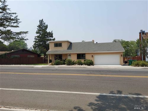 Photo of 55 Mayberry Dr, Reno, NV 89509 (MLS # 210010862)