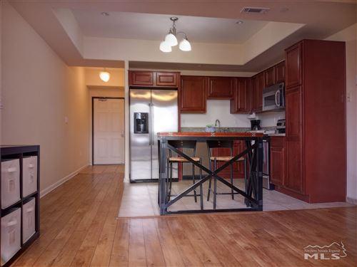 Photo of 200 W 2nd Street #910, Reno, NV 89501 (MLS # 210003865)