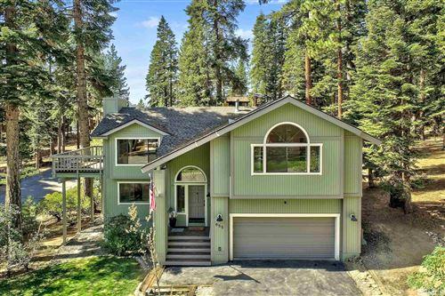 Photo of 655 Saddlehorn Dr., Incline Village, NV 89451 (MLS # 210014878)